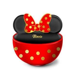 Kitkat 版 Disney Minnie 米妮 陶瓷碗
