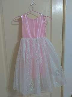 🚚 童裝禮服