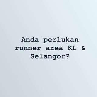 Runner KL & Selangor