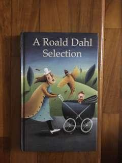 🚚 A Roald Dahl Selection
