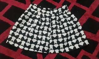 Rok Mini / Mini Skirt