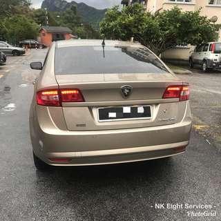CARS FOR RENT..♥️♥️ GONG XI GONG XI