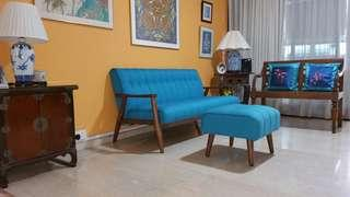 Sofa 16% discount $590