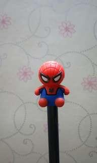 Mini Spiderman Pen