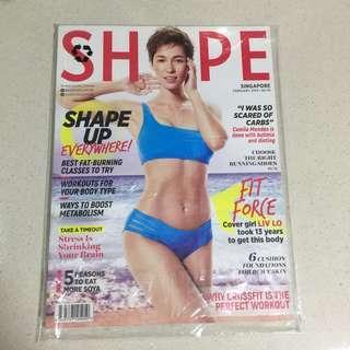 Shape Magazine Feb'19 Issue