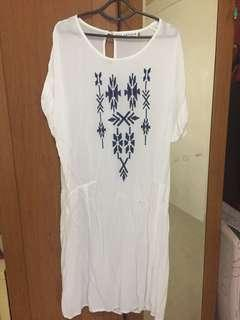 Lepsim Dress