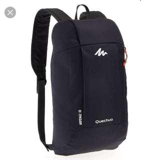 BN Quechua 10L Backpack 557831f241