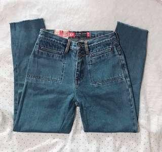 BCNY Mid Rise Jeans