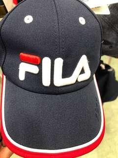 Jastip Authentic FILA cap