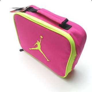 New Authentic Nike Jordan Insulated Lunchbox