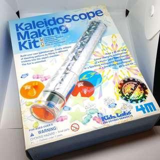 Kaleidoscope Making Kit #MFEB20