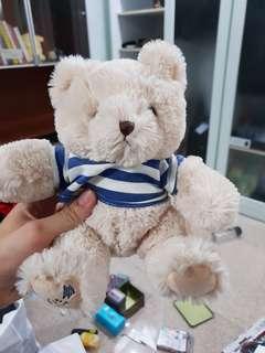 🚚 One Degree Fifteen Teddy Bear