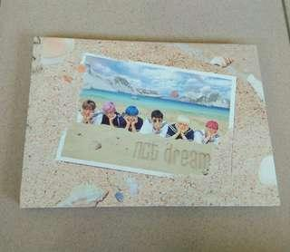 NCT DREAM's 1st Mini Album We Young