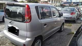 Hyundai Atos 1.0 auto