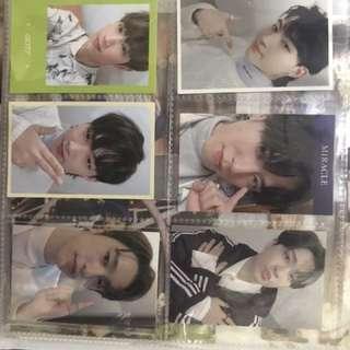 WTS Got7 Present You Photocard