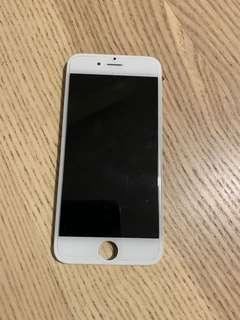 iPhone 6 副廠 螢幕