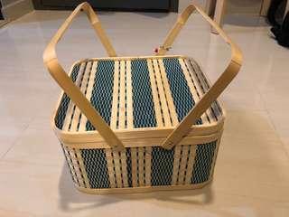 🚚 Basket
