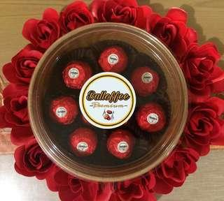 Balloffee Premium (Sweet Package)