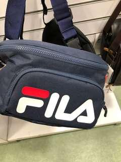 Jastip Authentic FILA Waist Bag