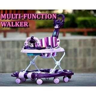 Multifunction Walker