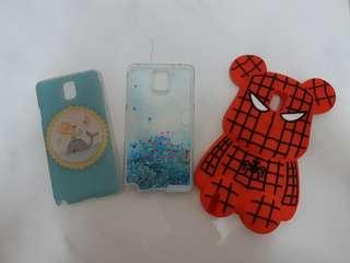 Samsung Note 3 & Note 3 Neo Casing