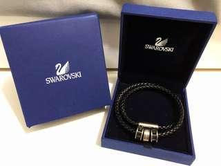 Swarovski Men's Bracelet/Necklace