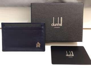 Dunhill Card Holder