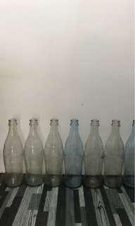 Giant Coca Cola bottle