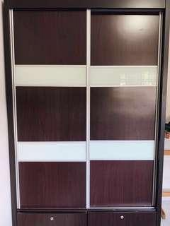 🚚 Wardrobe (almost new! $160 for speedy deal!)