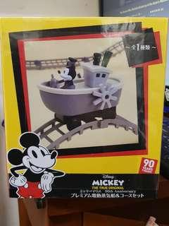 Mickey The True Original - Steamboat Willie - 90th Anniversary