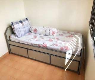 Room rental @ Bedok South ave 2