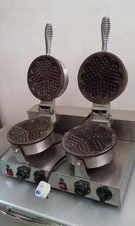 Japanese star Waffle Maker machine