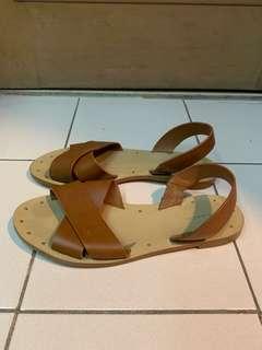 Stradivarious Sandals
