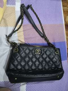 c3a40363f13 chanel vintage bag authentic   Luxury   Carousell Philippines