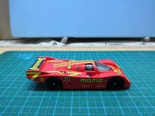 Hotwheels Porsche 962 Momo