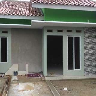 Kpr bank BTN pengasinan panggulan arco sawangan Depok