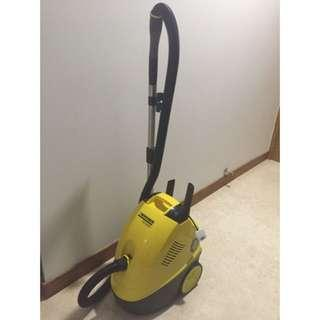 Karcher DS5500 Water Filter Vacuum Cleaner With HEPA Filter