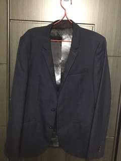 Fashion: G2000 Navy Blazer