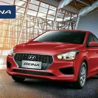 Hyundai Reina Valentine's promo's start 12K 12K 12K reserved Now and get unexpected freebies/O956-7292251