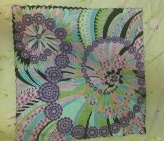 Anna Sui 絲巾