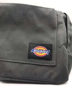 Dickies Bag - Easy to fold Grey Backpack