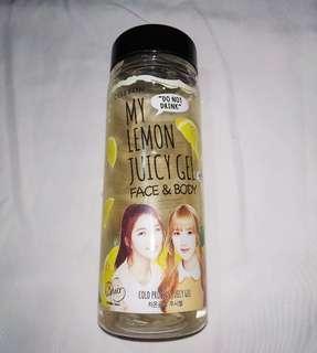 Celebon Lemon Gel