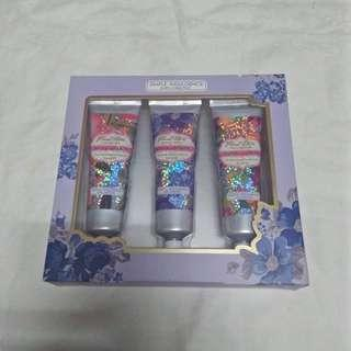 Floral Stories Hand Lotion