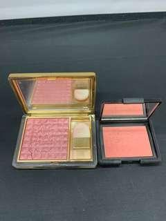 Php499only! Estee lauder blush available and SOLD Nars blush