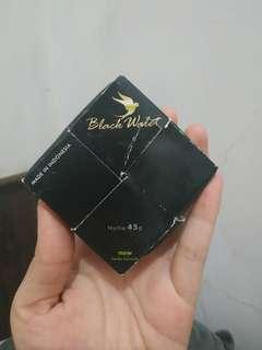 Sabun Black Wallet (free kutek)