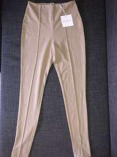 Meshki Cigarette Pants