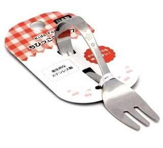日本製幼兒匙叉