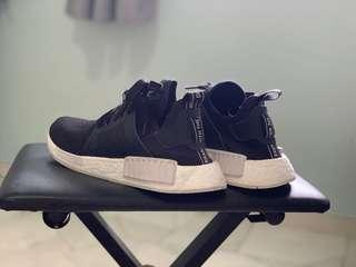 Adidas Originals NMD (Black)