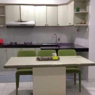 Greenfield or Anjung Hijau Apartment