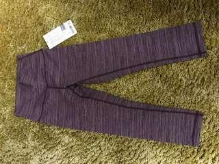 All new Lululemon yoga pants size 4